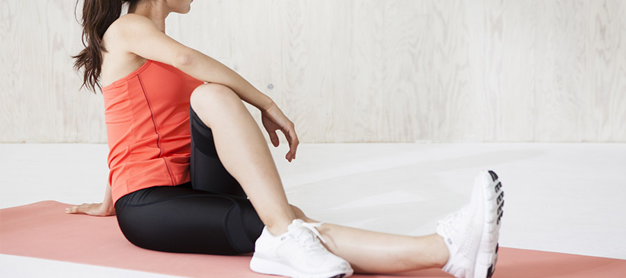 どんなに身体が硬い人も、ストレッチのやり方で柔軟な身体は手に入れられる!操