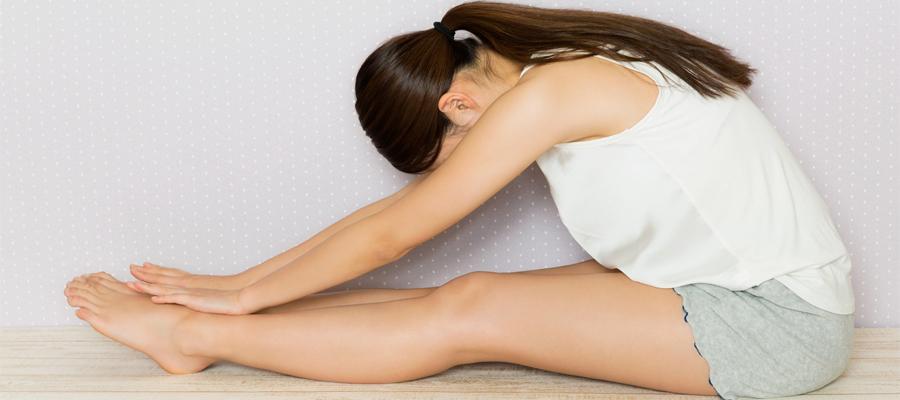 反り腰による腰痛を改善したい!キーワードは「仙骨」